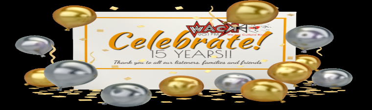 WACK 15th Anniversary